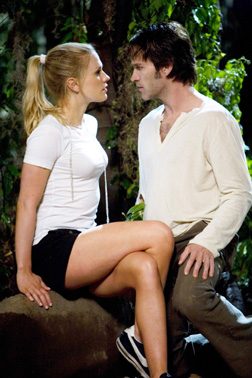 Sookie Stackhouse & Bill Compton - True Blood