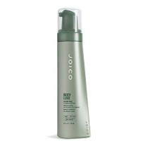 Joico Body Luxe Design Foam for Volume and Thickness
