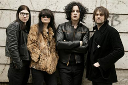 <b>Jack White Pop Up in...</b>