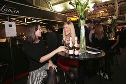 The Wine Show 2009