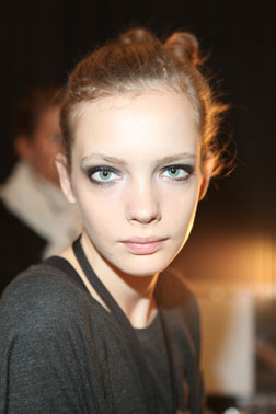 Yigal Azrouel S/S Beauty