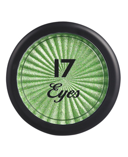 Boots 17 Glitter Eye Shadow in Superstar