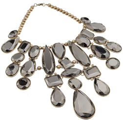 Chunky Necklace £45 from Topshop