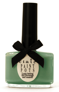 Ciata Paint Pots in Apple & Custard