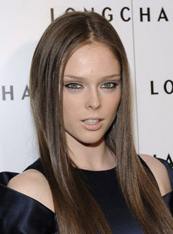 Coco Rocha set to launch fashion line