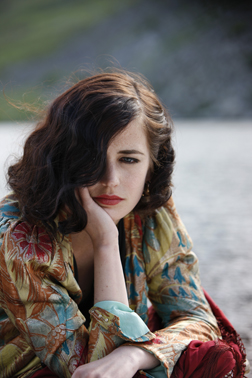 <b>Eva Green...</b>