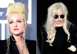 <b>Lady Gaga &amp; Cynd...</b>