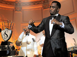 <b>P. Diddy The Big Spe...</b>