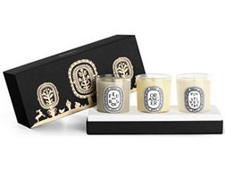 Diptyque Christmas Candle Coffret