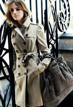 <b>Burberry Launches So...</b>
