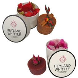 Heyland & Whittle Soaps