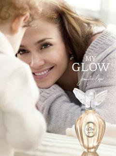 Jennifer Lopez, My Glow