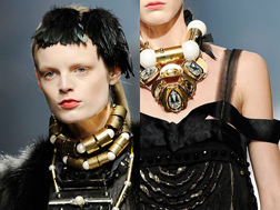 <b>Get the Lanvin Look...</b>