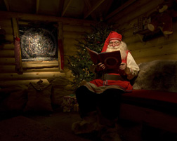 <b>Visit Santa: New Tic...</b>