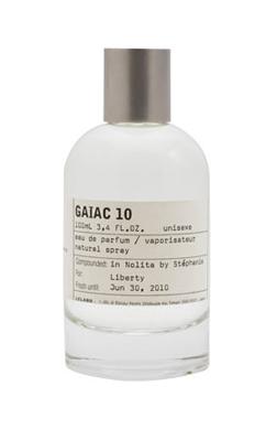 Le Labo Gaiac 10
