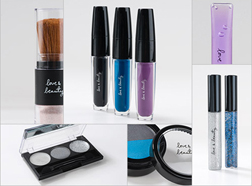 Forever 21 Beauty Range: Love and Beauty
