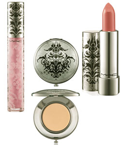 MAC Baroque Boudoir collection.