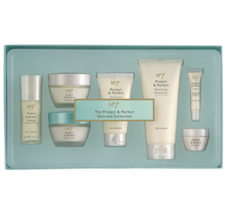 Protect and Perfect Skincare Collection