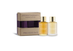 Aromatherapy Associates Precious Oils Kit
