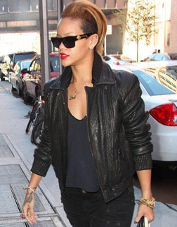 <b>Rihanna's Big Pay Da...</b>