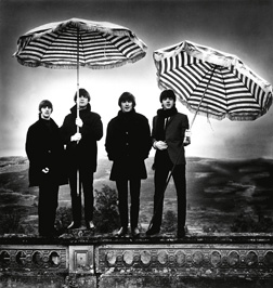 The Beatles, 1964 By Robert Whitaker Robert Whitaker Archive © Robert Whitaker