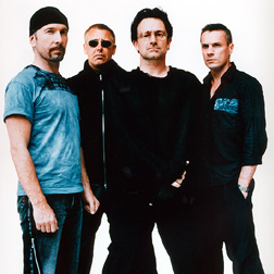 <b>U2 Set to Headline G...</b>