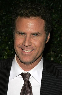 <b>Ferrell To Star in U...</b>