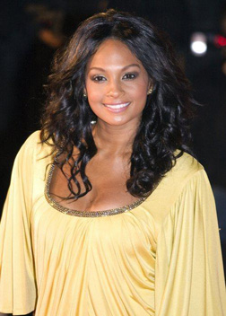 <b>Alesha Dixon: Get Th...</b>