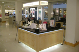 Beauty Hall at Peter Jones