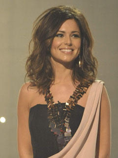 <b>Cheryl Cole Lonely T...</b>