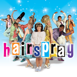 Get half price tickets for Hairspray