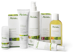 Melvita Organic Beauty