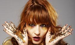 <b>Florence Sings Don't...</b>