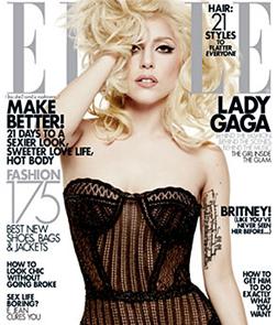 <b>Gaga Vs Britney...</b>