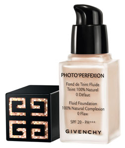 Givenchy's Photo' Perfexion Foundation