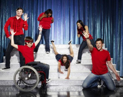 Will you watch Glee?