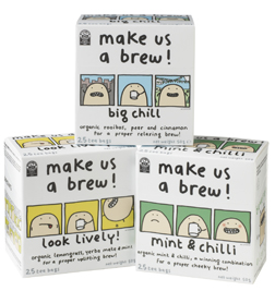 <b>Make Us A Brew...</b>
