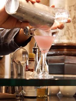 Just Oriental Bar & Brasserie