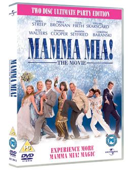 <b>Mimi's Festive DVD R...</b>