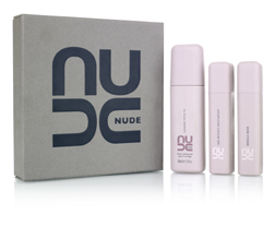 Win a selection of NUDE Products