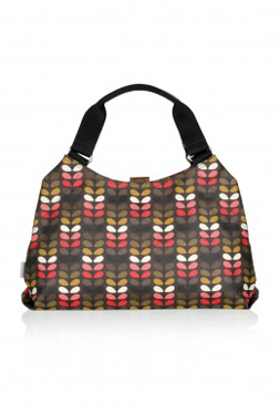 Expect massive savings at the Orla Kiely sale