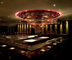 <b>Aqua Restaurant...</b>