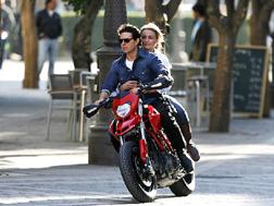 <b>Easy Rider...</b>