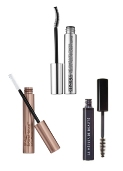 <b>The Best Mascaras of...</b>