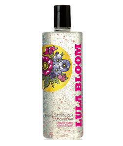 Superdrug Lula Bloom Fabulous Shower Gel