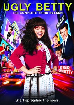 Ugly Betty Season 3