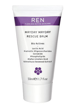 REN Rescue Mayday Mayday Rescue Balm