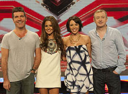 <b>The X Factor, Vegas ...</b>