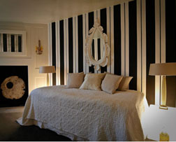 One of the 40 Winks Bedrooms