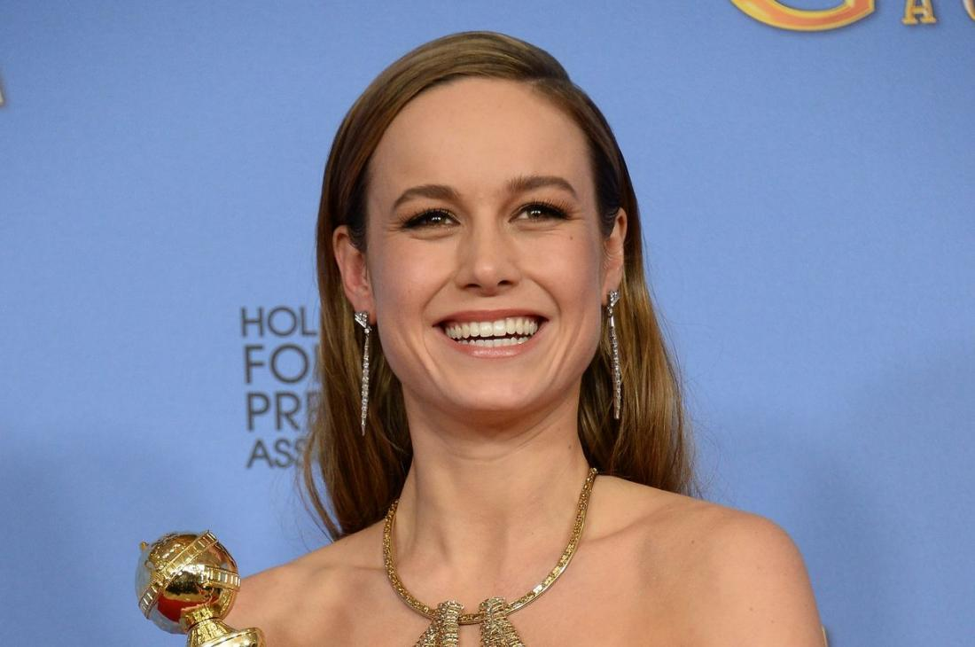 <b>How did Brie Larson ...</b>